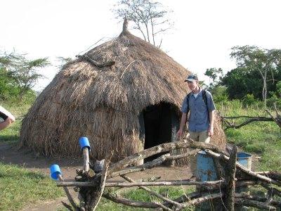 UGANDA CULTURAL, WILDLIFE