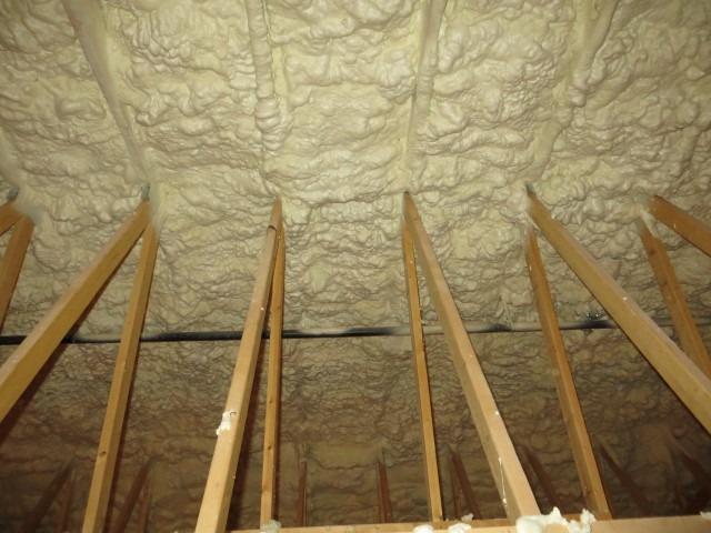Spray Foam Insulation For Homes Businesses Safco Foam Insulation