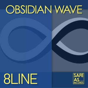 Obsidian Wave - 8Line