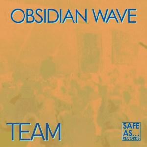 Obsidian Wave - Team