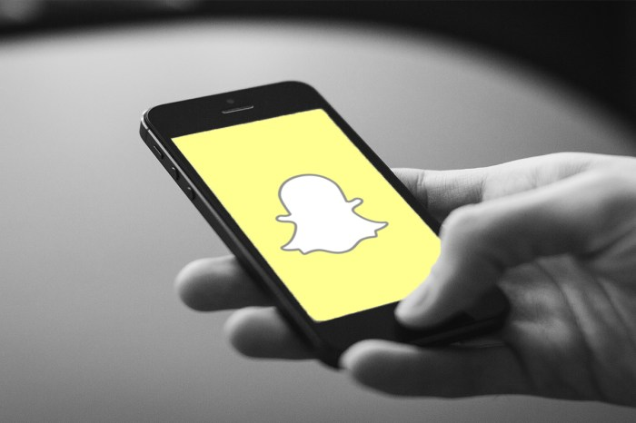 Snapchat Update Adds New Effects and Sharable Links
