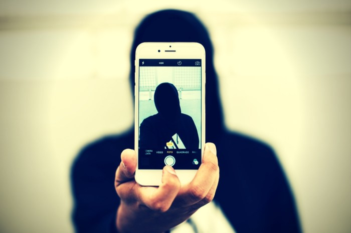 PODCAST: The Myth of Online Anonymity