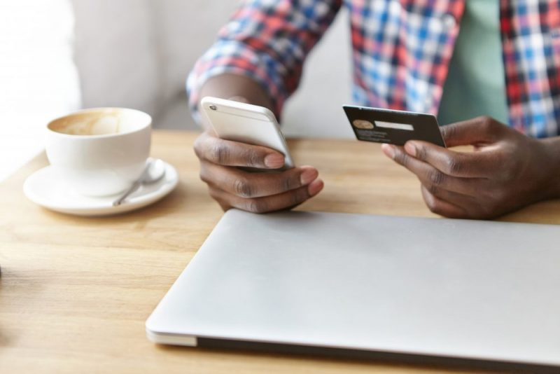 When looking for a credit card for travel, it's important to determine which benefits are right for you. The 3 Best Ways to Accept Credit Card Payments