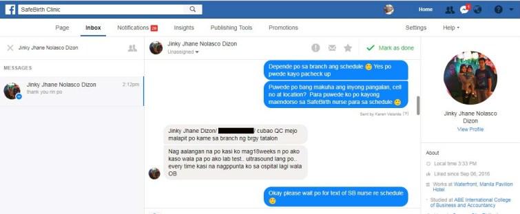 Jinky FB1