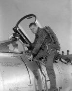 WWII Ace/POW/Test Pilot