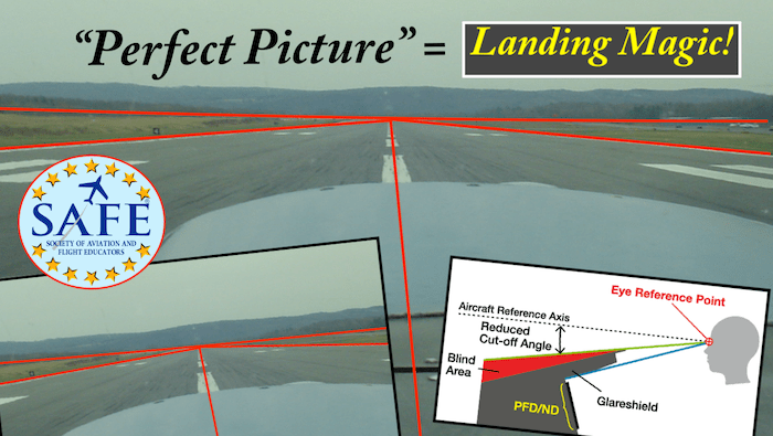 "CFI-PRO: ""Perfect Picture"" from Lesson One!"