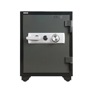 Falcon V100C Solid Safe – Black