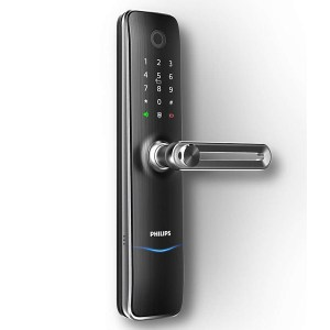 Philips Easykey 7100 Fingerprint Digital Door Lock