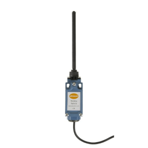 WOBBLE SWITCH The 4″ wand can be operated by any part of the body with a swiping action in any direction. Especially useful for those with poor motor control
