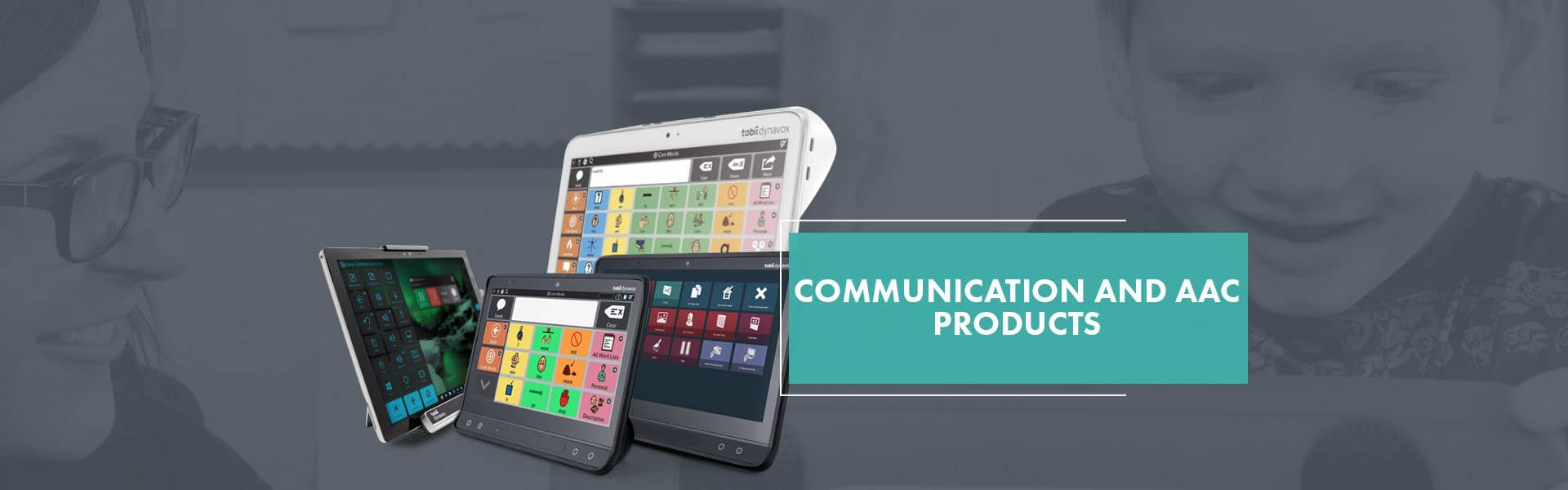 Communication and AAC
