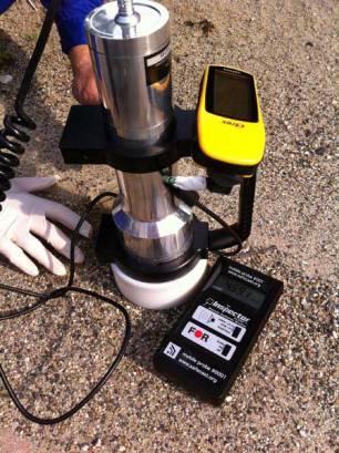 Identifying isotopes