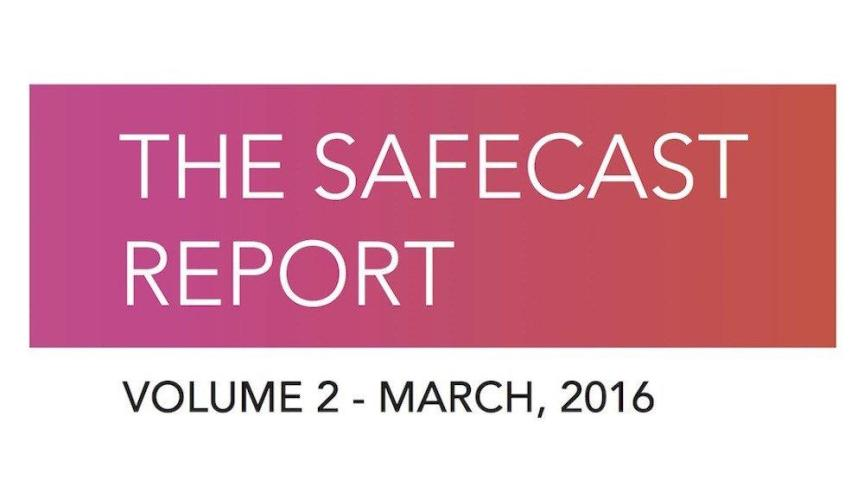 SafecastReport2016Banner