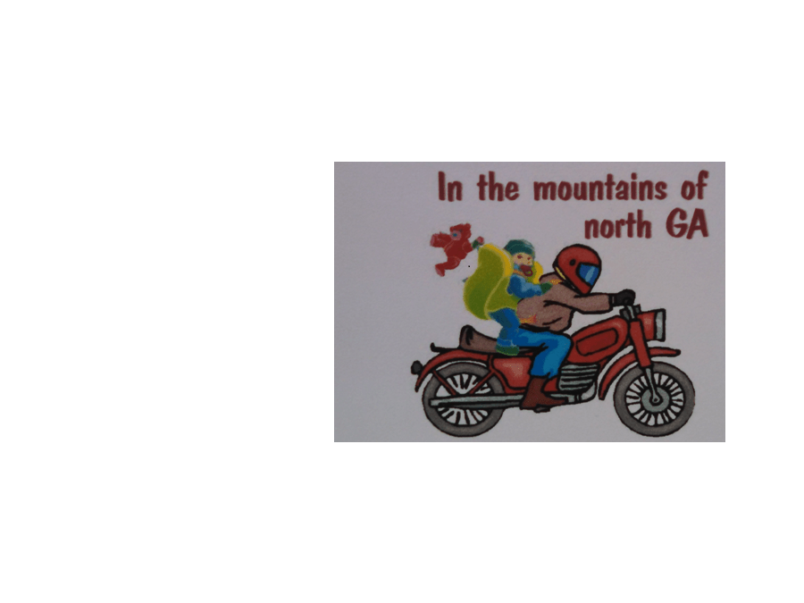 2014 Motorcycle Ride For Life