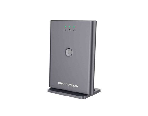 <b> 66,00 €</b> Grandstream DP752 Long-range DECT VoIP Base Station