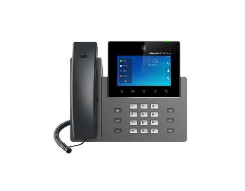 <b> 303,00 €</b> Grandstream GXV3350 IP Video Phone