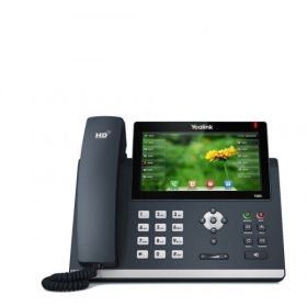 <b>268,00 €</b>YEALINK SIP-T48S Ultra-elegant Gigabit IP Phone