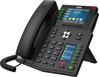 <b> 125,00 €</b>Fanvil X5U IP phone