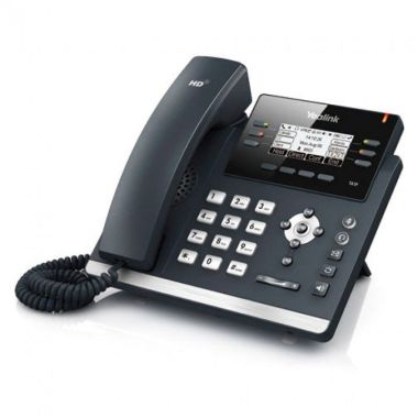 <b> 104,00 €</b>Yealink SIP-T41S IP phone