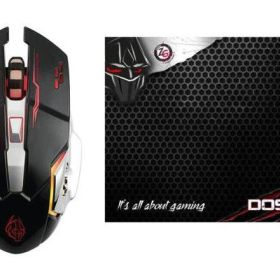 <b>13,90 €</b> Gaming Set 2 in1 Zeroground MS-2850GMS DOSAN