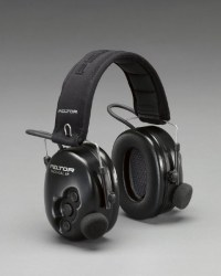 active hearing protection