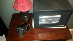 gun-on-nightstand