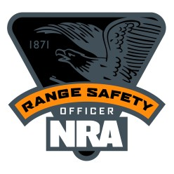 Become a Certified Range Safety Officer
