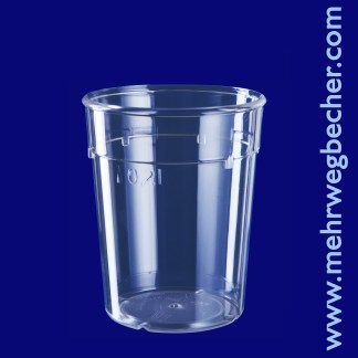 9015--reusable-cup-0,2l-pc-clear-plastic