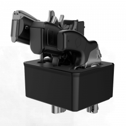 RS500i Triple Pistol/AR Magazine Rack (Standard)