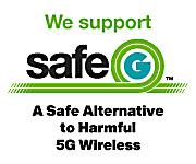 We Support SafeG