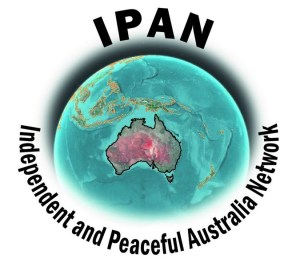 Independent and Peaceful Australia Network