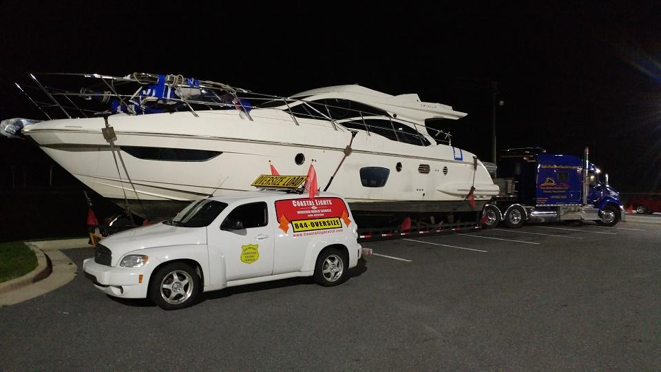 Azimut Yacht Shipping