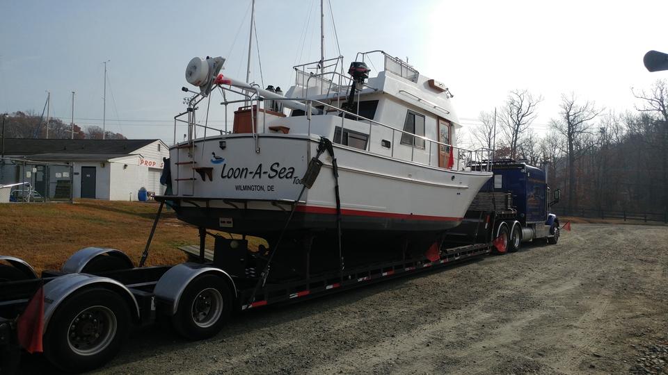 boat haulers, boat hauling service, boat shipping, boat shippers, boat transport