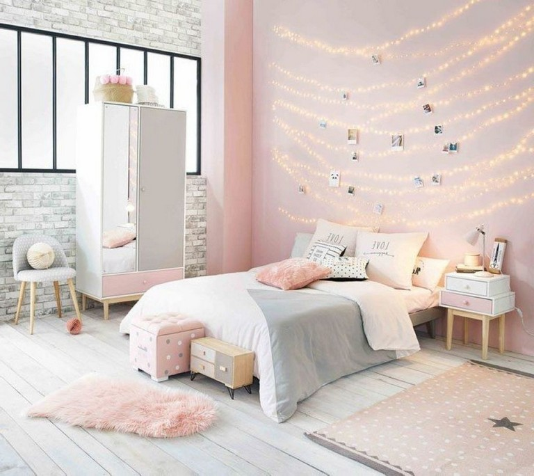 35+ Beautiful Girls Room Decorating Ideas on Beautiful Room For Girls  id=30078