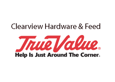 Clearview Hardware & Feed