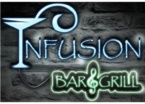 Infusion Bar & Grill