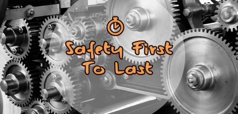 short safety slogans
