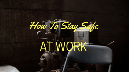 daily workplace safety tips
