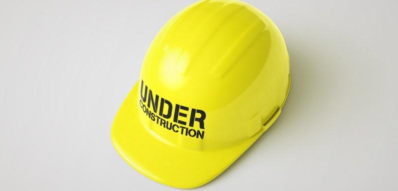 safety helmet color code