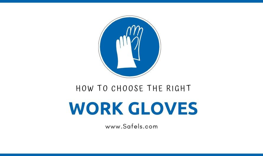 Understanding the Vital Role of Work Gloves