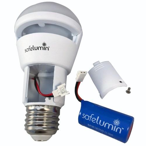 battery powered lights