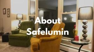 About Safelumin Emergency Light Bulbs