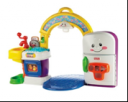 Fisher Price Laugh and Learn Kitchen Toys