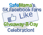 SafeMama Updates: New Cheat Sheet and Facebook Fun!