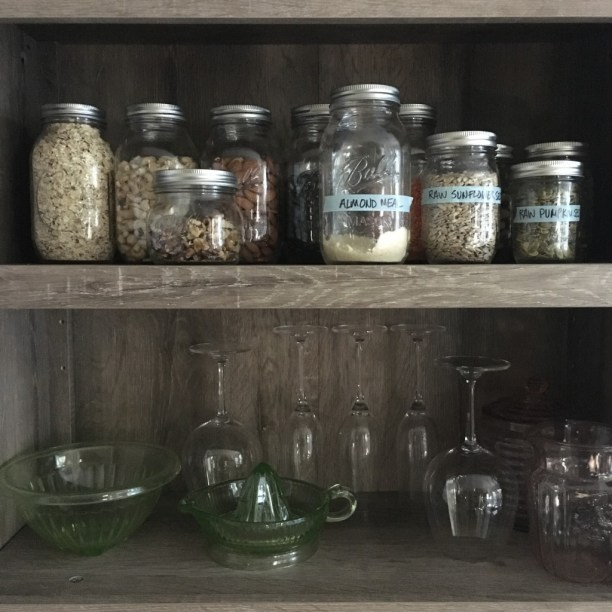 safe food storage