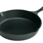 Safer Cooking: All Sources Point To Cast Iron