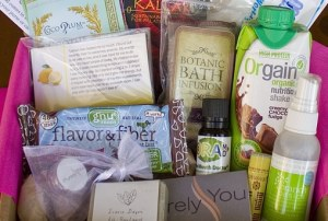 May Mom Box