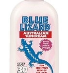 FAQ: Why Isn't Blue Lizard on your Sunscreen Cheat Sheet?