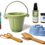 Summer Starter Kit from Lullaby Organics! (Giveaway)