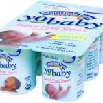 Dear SafeMama: Yo Baby Organic Yogurt and Polystyrene