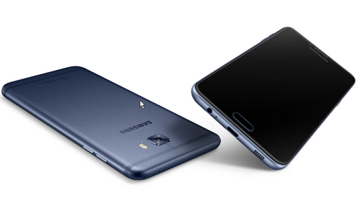 How to Disable Safe Mode on Samsung Galaxy C7 Pro